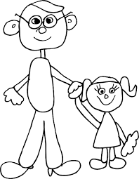coloring now blog archive father u0027s day coloring pages
