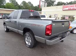 2007 dodge ram pickup 1500 st 4dr quad cab sb in milton fl