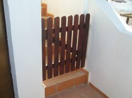 Baby Stairgate Baby Gates For Stairs Ideas Latest Door U0026 Stair Design