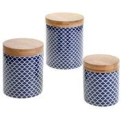blue kitchen canister kitchen canister sets