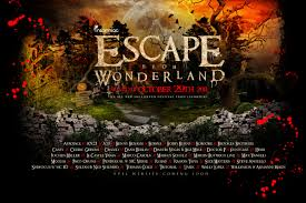 escape party halloween why escape is one of my favorite events the scene is dead