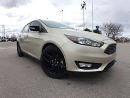 used ford focus toronto ford focus tire winter find great deals on used and cars