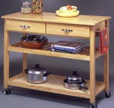 solid wood kitchen island cart portable kitchen carts home styles wood kitchen island cart