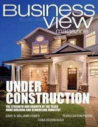 Texas Custom Patios Texas Custom Patios Custom Is Our Specialty Business View Magazine