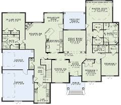 Great House Floor Plans 47 Best House Plans Images On Pinterest Dream House Plans Home