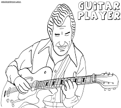 music coloring pages coloring pages to download and print