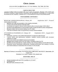 Good Resume Objectives Samples by Objective For Resume It Professional Ecordura Com