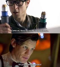 Rory Meme - get it together rory doctor who know your meme