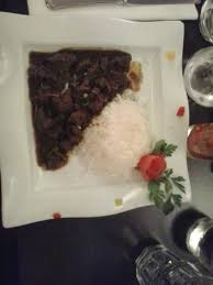 cabri massalé cuisine réunionnaise cabri massale picture of restaurant ile de la reunion