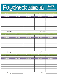 25 unique printable budget sheets ideas on pinterest budget