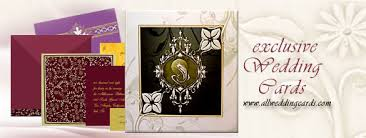 unique indian wedding cards unique indian wedding invitations designer scroll wedding cards