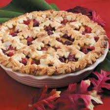 thanksgiving pie recipes 10 taste of home