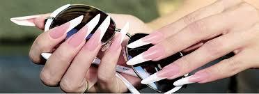crystal nails uk
