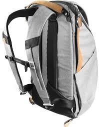 peak design everyday backpack 20l gray bb 20 as 1 best buy