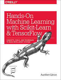hands on machine learning with scikit learn and tensorflow