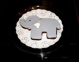 gray elephants queenie cakes