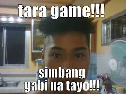 Simbang Gabi Memes - gangsta ren quickmeme