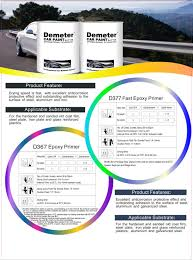 factory price 2k best selling epoxy primer car paint buy factory