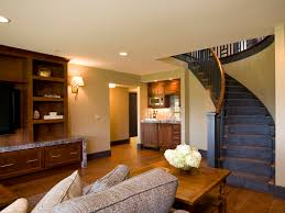 basement wet bar basement traditional with bookcases built in bar