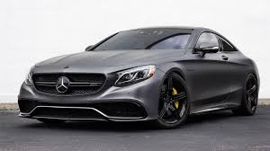 mercedes hp mercedes s63 amg coupe taken to 708 hp by renntech