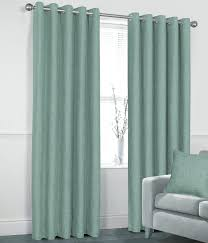 Teal Curtains Aston Teal Ready Made Eyelet Curtains Harry Corry Limited