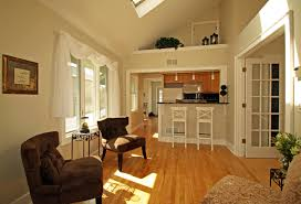 living room with open kitchen ideas house decor picture