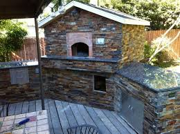Backyard Pizza Ovens 29 Best Backyard Pizza Oven Images On Pinterest Outdoor Kitchens