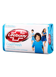 Sabun Lifebuoy lifebuoy sabun mandi ts 45597 cool fresh bar 75g klikindomaret