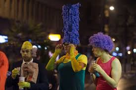 which cardiff pubs and clubs allow fancy dress wales online