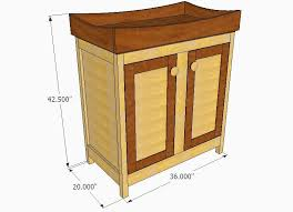 diy baby changing table simply easy diy diy baby changing table with cabinet