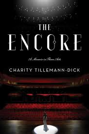 the encore book by charity tillemann official publisher