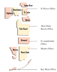 Southern Florida Map by About The District Usao Sdfl Department Of Justice