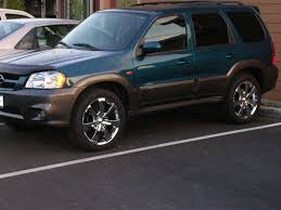 mazda tribute biznoy23 2005 mazda tribute specs photos modification info at