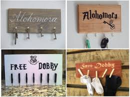 Diy harry potter decorations incredible and cheap ideas 4