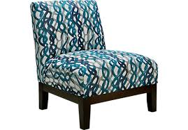 Teal Blue Accent Chair Basque Turquoise Accent Chair Accent Chairs Blue