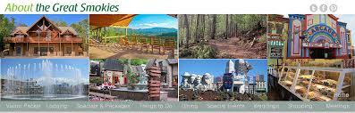smoky mountain vacation packages vacation specials