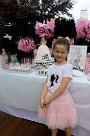 facebook themes barbie madison s 6th birthday barbie party partying with the princesses
