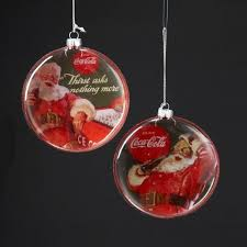 47 best coca cola ornaments images on