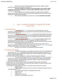 dispense diritto commerciale cobasso riassunto esame istituzioni di diritto commerciale prof