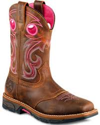 womens steel toed boots canada wing steel toe boots sheplers