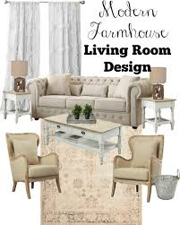 Modern Living Furniture Key Tips For A Farmhouse Style Living Room