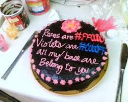 18 awesome cake messages smosh
