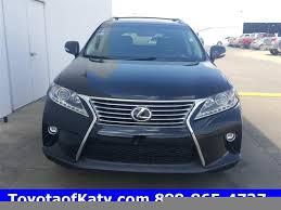 lexus dealer katy texas 2015 lexus rx suv for sale 8 861 used cars from 28 998