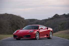 ferrari coupe trump ferrari f430 f1 coupe sells for 270 000 business insider