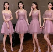 pink bridesmaid dresses dusty pink bridesmaid dresses mismatched bridesmaid dresses