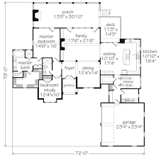 southern living house plans with basements bridlewood mitchell ginn southern living house plans walk out