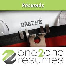 writing a resume when you u0027ve been contracting one2one resumes