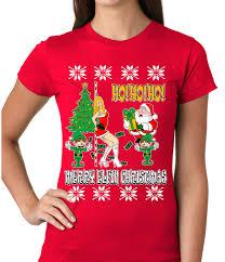 christmas shirts christmas t shirt santa and the t shirt