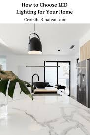 interior led lighting for homes how to choose the right led lighting for your home