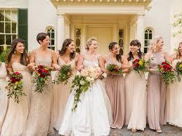 50 weddings across 50 states that showcase us wedding style